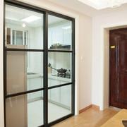 透明型门窗效果图片