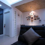 房屋沙发设计欣赏