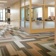 木质地板设计大全