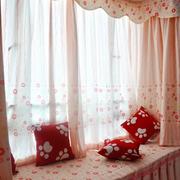 卧室飘窗装修欣赏