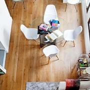 单身公寓桌椅设计