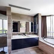 房屋卫生间效果图片