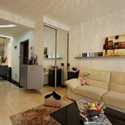 潮流型家庭室内设计