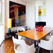 公寓餐厅设计欣赏