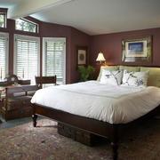 传统风格卧室装修大全