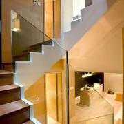 精致系列楼梯装修设计