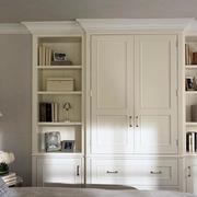 别墅衣柜设计图片