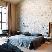 小复式楼卧室装修