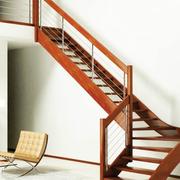 实木楼梯设计大全