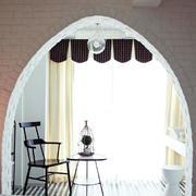 开放式厨房吊顶设计