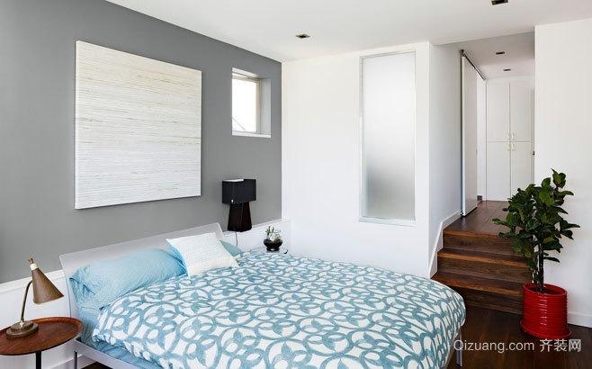 2015超级受欢迎的简约多款卧室装修效果图