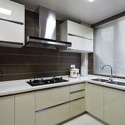 婚房厨房设计图片