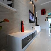唯美风格公寓设计图片