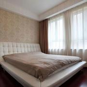 柔软型卧室榻榻米