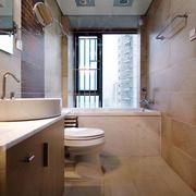 创意系列浴室窗户设计