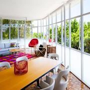 宜家风格公寓设计欣赏