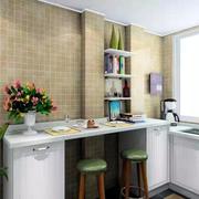 时尚风格厨房设计欣赏