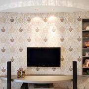时尚风格家庭室内设计
