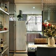 宜家风格家庭室内设计