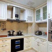 房屋厨房设计欣赏