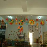 充满想象幼儿园吊饰