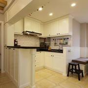 厨房地板砖装修大全
