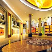 豪华型酒店设计图片