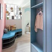 唯美型单身公寓设计