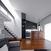 木色调家居设计图片