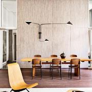 别墅木地板设计欣赏