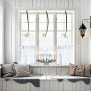 中式风格飘窗设计大全
