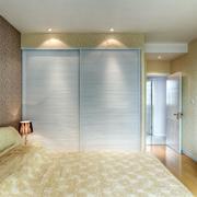 婚房卧室设计图片