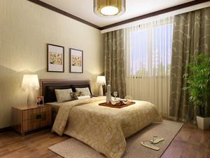 反映中华情操的中式古典家居装修效果图鉴赏