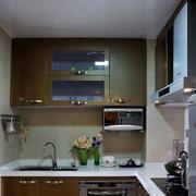 宜家风格厨房装修大全