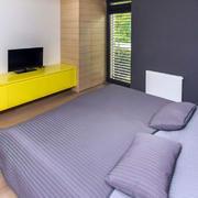 紫色调别墅设计欣赏