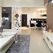 三室两厅背景墙图片