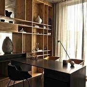公寓电脑房设计图片
