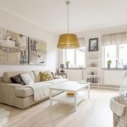 北欧风格沙发设计