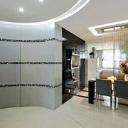 清新型家庭室内设计