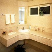 浴室水池装修设计