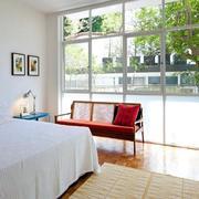 公寓落地窗设计欣赏