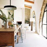 自然风格小复式楼装修