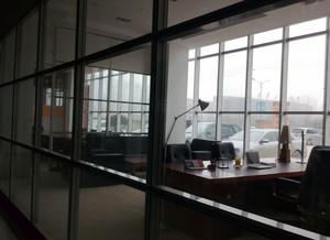 办公室飘窗装修设计