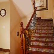时尚风格楼梯设计大全