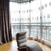 三室两厅客厅图片