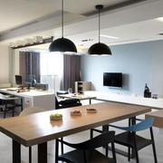 创意型开放式厨房