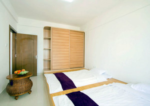 时尚经典的日式卧室榻榻米装修效果图鉴赏