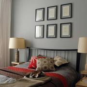 卧室照片墙装修大全