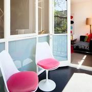 公寓地板砖设计欣赏