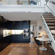 复式楼木地板装修